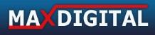 max_dig_logo